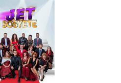 Jet Sosyete 2. sezonuyla geliyor