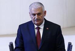 TBMM Başkanı Yıldırım: Utanmasalar Türkiye'nin anahtarını isteyecekler