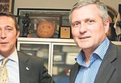 Fenerbahçe, Volkan Ballıyı resmen açıkladı