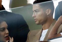 Ronaldodan tecavüz iddialarına sert cevap