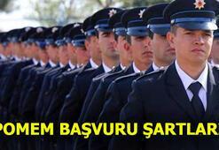 23. dönem POMEM başvuruları alınmaya devam ediyor 10 bin polis alımı
