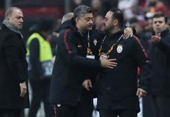 Hasan Şaş, Benfica kulübesiyle tartıştı