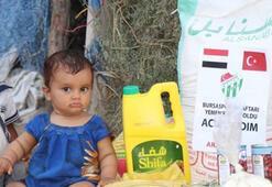 Bursasporlu taraftarlar Yemen için seferber oldu