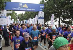 Turkcell Gelibolu Maratonunda ödül 100 bin TL