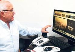 Doktor Merih Şan'dan İzmir projeleri