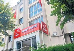 Saadet Partisi bir ay içinde Genel Merkezi boşaltacak
