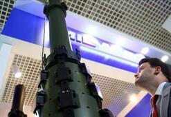 Milmast, teleskopik yükseltme sistemleri tanıttı
