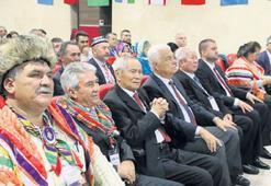 Türk Dünyası'nın sorunları Muğla'da tartışıldı