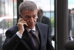 Ahmet Ağaoğlu PFDKya sevk edildi