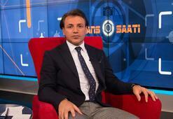 Tamer Tuna: Beşiktaşı çalıştırmak için kapasitem var