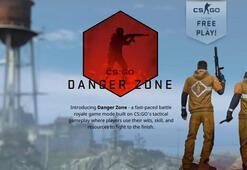 Counter Strike: GO, Battle Royale moduyla birlikte ücretsiz oldu