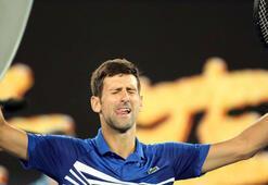 Avustralya Açıkta finalin adı: Djokovic-Nadal