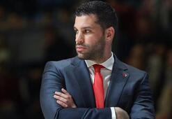 Rus ekibine 32 yaşında antrenör