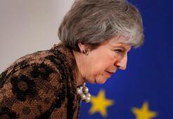 Mayin korkusu 2. Brexit referandumu düzenlenirse, halkın güvenini kaybederiz