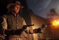 Red Dead Redemption 2, tüm zamanların en çok satan ikinci oyunu oldu