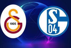 Galatasaray Schalke maçı ne zaman saat kaçta hangi kanalda (Şampiyonlar Ligi)