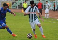 Giresunspor - Kardemir Karabükspor: 4-0