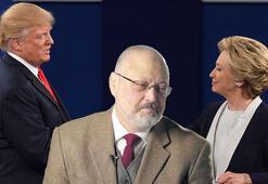 Clintondan çok konuşulacak açıklama: Trump, Kaşıkçı örtbasının bir parçası