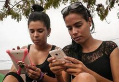Kübada cep telefonlarında internet servisi başlıyor