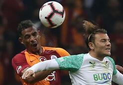 Galatasaraya Fernando müjdesi