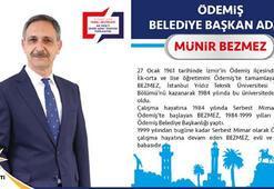 Münir Bezmez kimdir AK Parti Ödemiş Belediye Başkan Adayı
