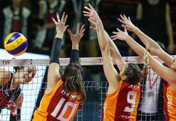 Galatasaray HDI Sigorta-Beşiktaş: 2-3