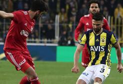 Fenerbahçe - Sivasspor: 2-1