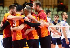 Galatasaray - Mladost Zagreb: 3-0