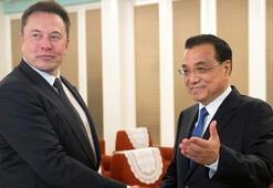 Çin, Elon Musk'a kalıcı vatandaşlık teklif etti