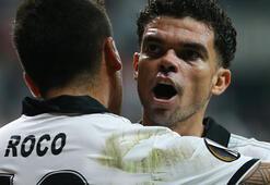 Pepe, Monaco ile anlaştı