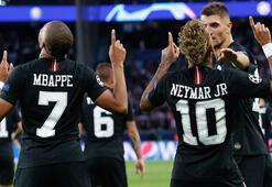 Paris Saint-Germain - Kızılyıldız: 6-1