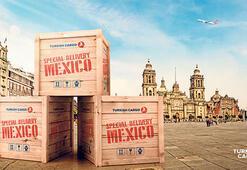 Hava kargo ağında Meksika dalgası