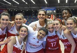 İşte Kadın Basketbol Takımımızın maç saatleri