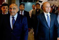 Irakta hükümeti kurma görevi Şii siyasetçi Adil Abdül Mehdiye verildi