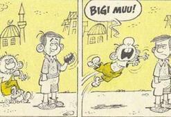 Avanak Avni tiplemesiyle ünlü karikatürist kimdir