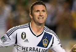 Robbie Keane futbol kariyerine nokta koydu