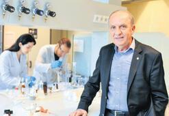 Prof. Dr. Yusuf Yağcı'ya Humboldt Araştırma Ödülü