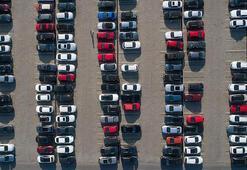 Almanyada otomobil satışlarının artması umut yarattı