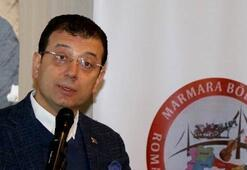 Ekrem İmamoğlu: İstanbulun gerçek sahibini arıyorsanız gidin Roman vatandaşlarına bakın