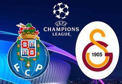 Porto Galatasaray maçı saat kaçta, hangi kanalda canlı yayınlanacak İşte ilk 11ler