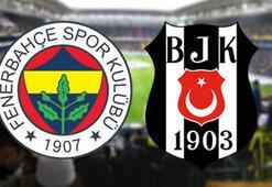 Fenerbahçe Beşiktaş maçı hangi kanalda canlı yayınlanıyor