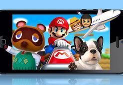 Nintendonun mobil oyunları 2018de 348 milyon dolar kazandı