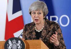 Theresa Mayden Tony Blaire Brexit tepkisi