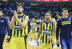 Fenerbahçe Beko silindir gibi
