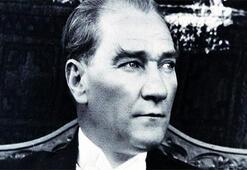 En anlamlı 10 Kasım mesajları Atatürkün en güzel resimleri