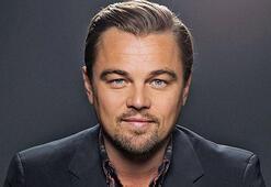 Leonardo DiCaprio gizlice ifade verdi