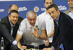 Fenerbahçe, Beko ile sponsorluk sözleşmesi imzaladı