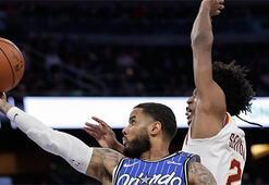 Orlando Magic, Cedili Clevelandı mağlup etti