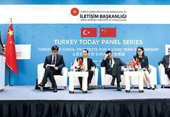 Türkiye-Çin ilişkileri masaya yatırıldı