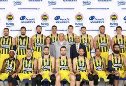 Fenerbahçe Bekonun yeni sponsoru Head & Shoulders